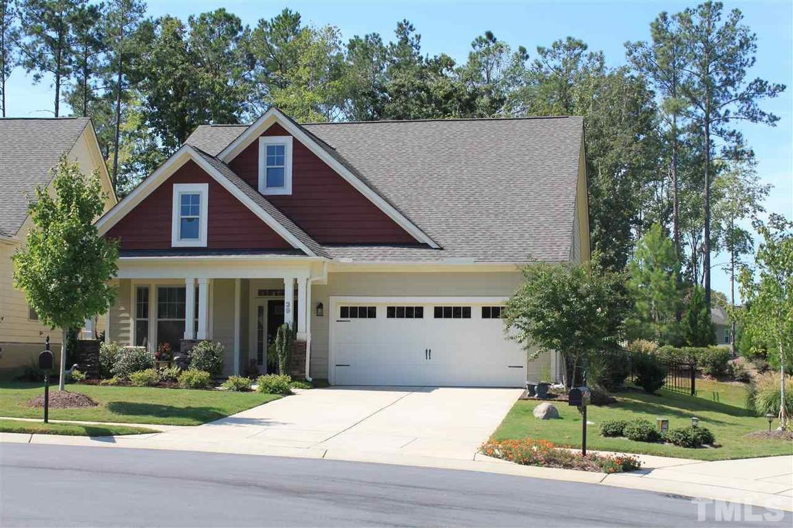 39 White Pine Drive Clayton Nc For Sale 275 000