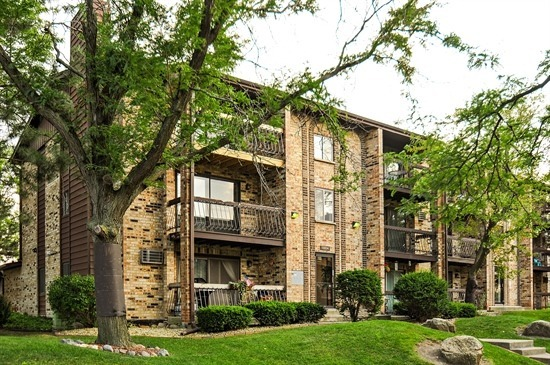 15834 Orlan Brook Drive 3e, Orland Park, IL, 60462 -- Homes For Sale