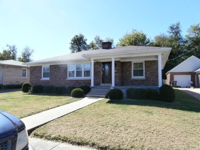 308 Norwood Drive Richmond Ky For Sale 130 000