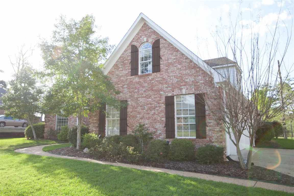95 Woodlands Green Dr, Brandon, MS, 39047: Photo 44