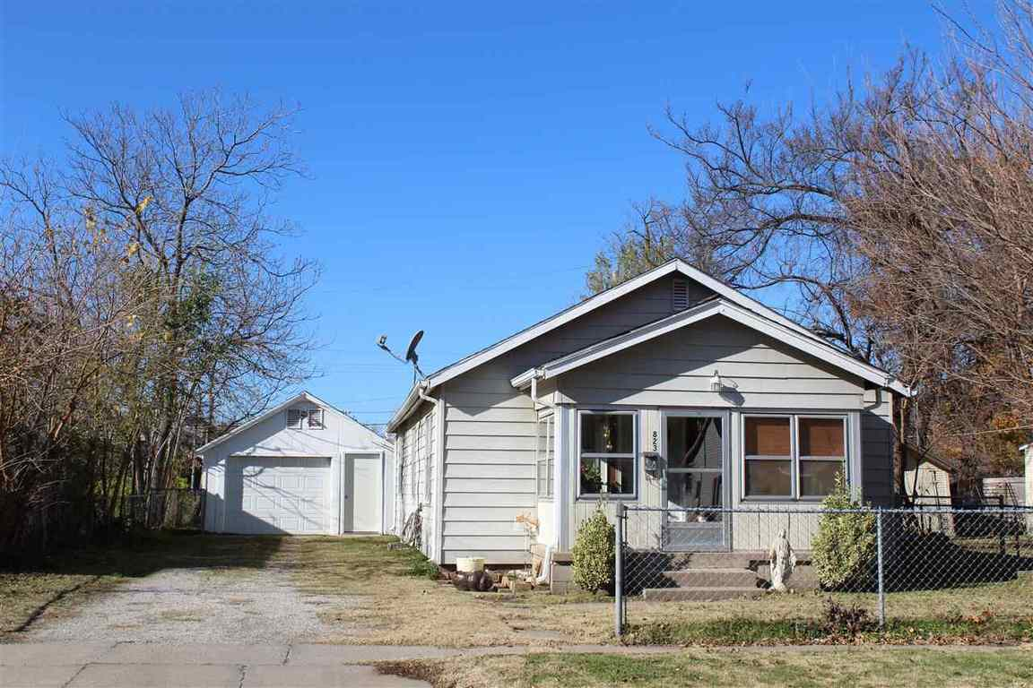823 s sedgwick st wichita ks for sale 45 900 for Home builders wichita ks