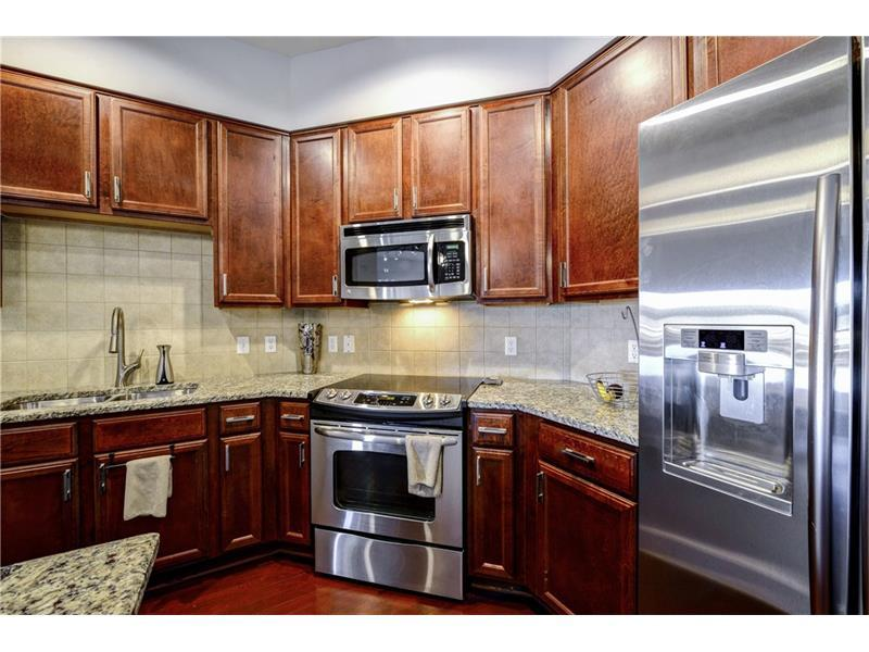 200 River Vista Drive 710, Atlanta, GA, 30339: Photo 9