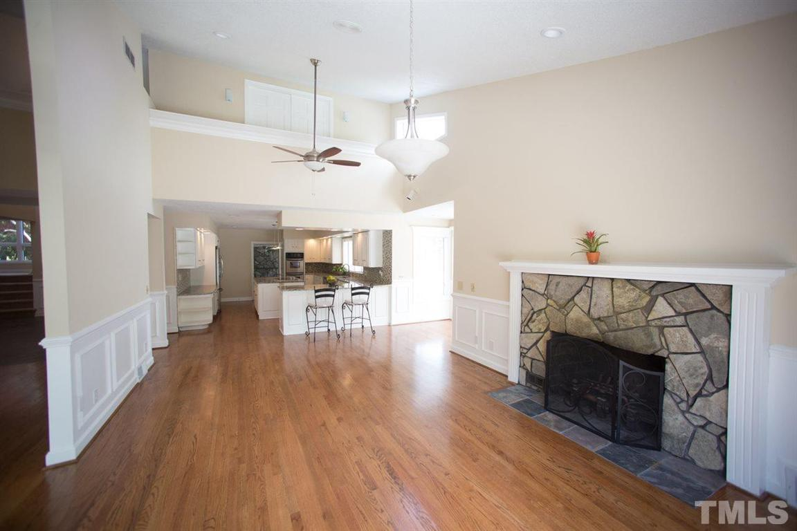 8413 Belgium Drive, Raleigh, NC, 27606 -- Homes For Sale
