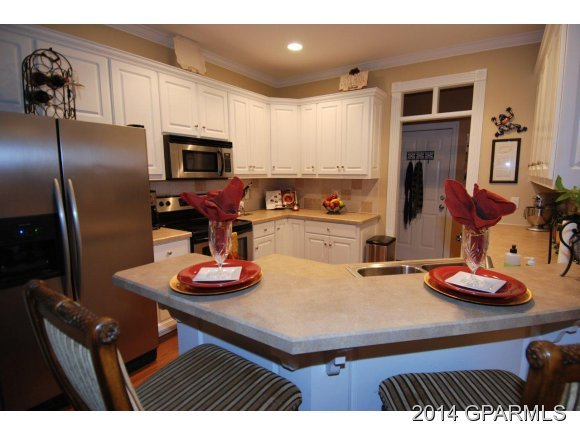 3712 Ashcroft Drive, Winterville, NC, 28590 -- Homes For Sale