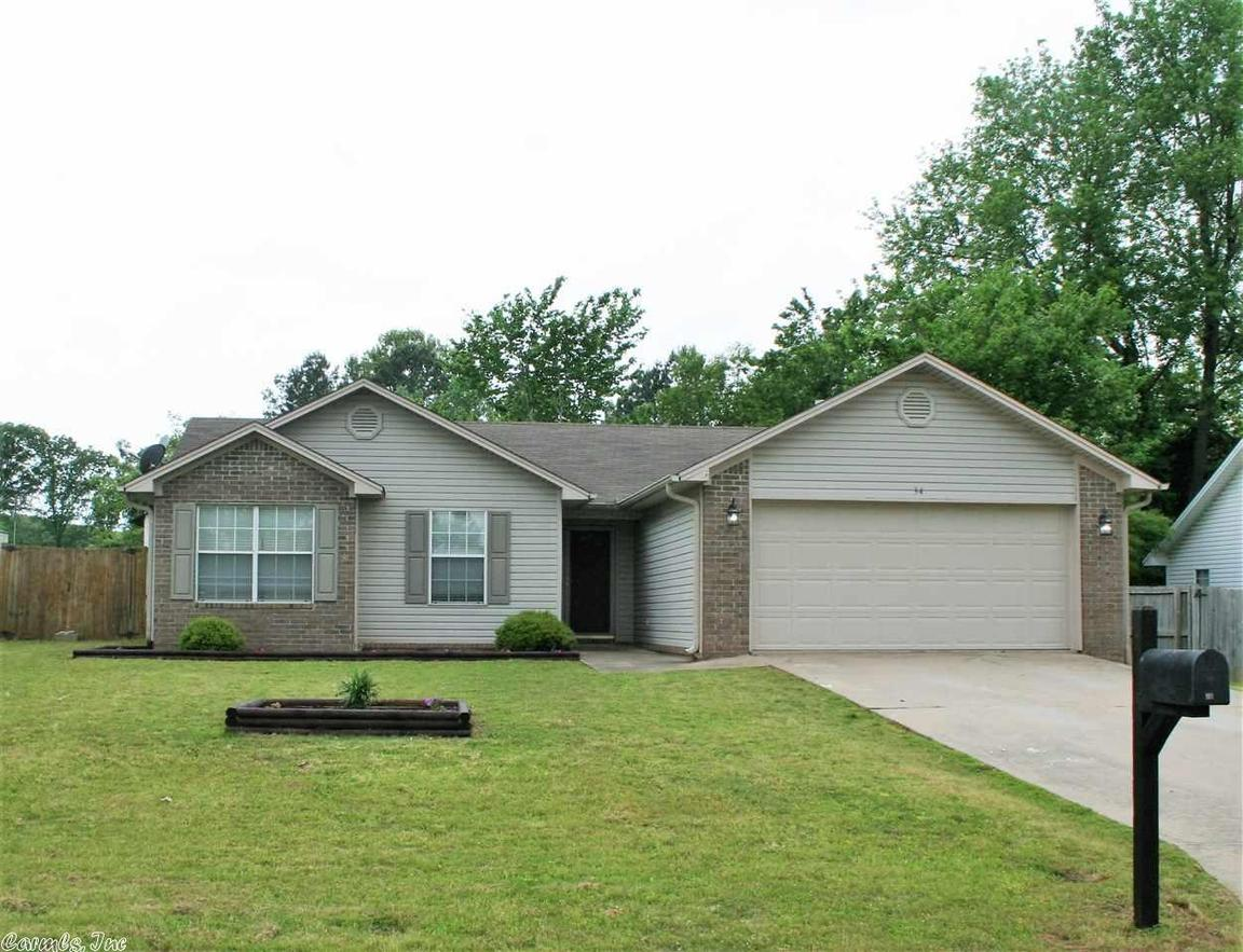 34 timberwood drive cabot ar for sale 108 500