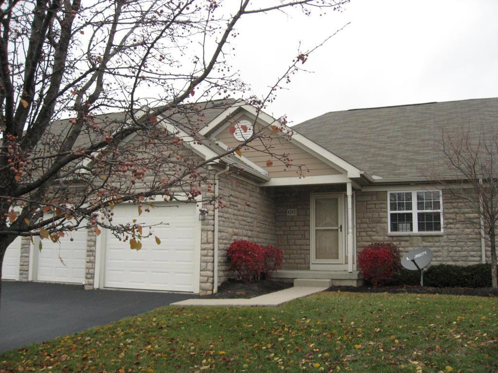 4242 scenic view drive powell oh for sale 239 900 for Powell house