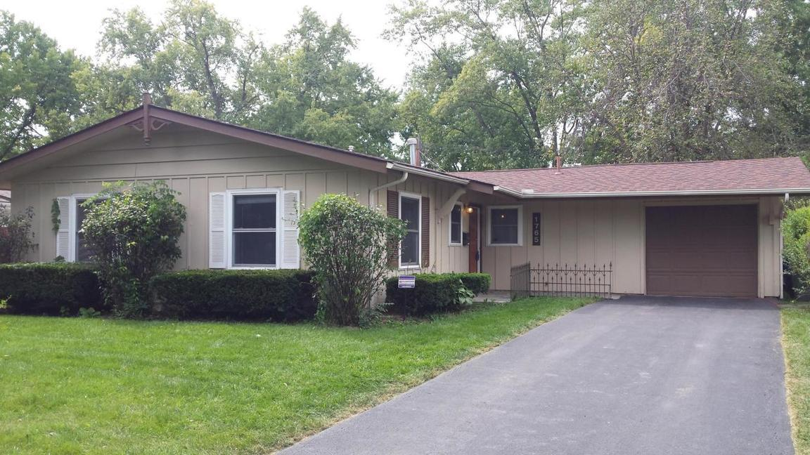 1765 Gaynor Road Columbus Oh For Sale 88 900