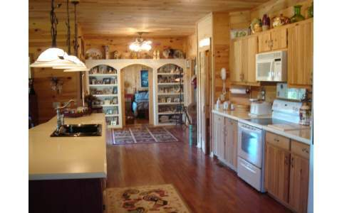 237 River Meadows, Blairsville, GA, 30512 -- Homes For Sale