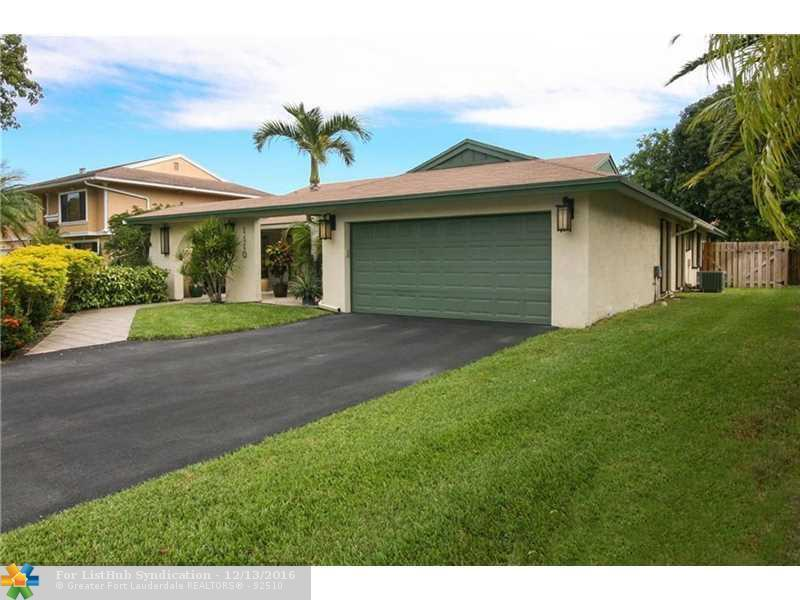 1110 nw 93rd ave plantation fl for sale 459 900