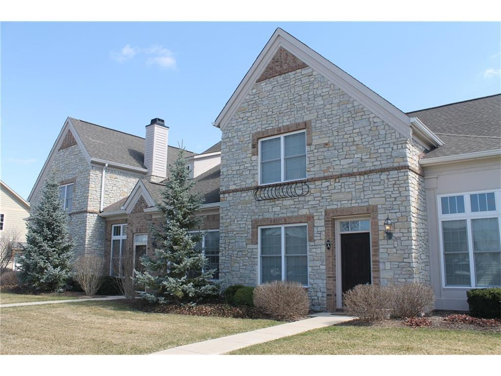 6661 beekman place b zionsville in 46077 for sale