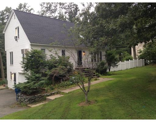 125 Salem Road Tewksbury MA 01876 -- Homes For Sale
