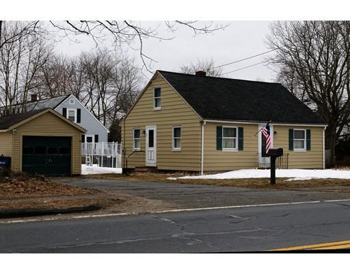 1319 Main St Tewksbury MA 01876 -- Homes For Sale