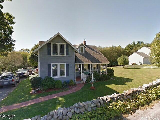 Address Not Disclosed, Westport, MA, 02790 -- Homes For Sale