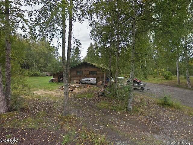 Address Not Disclosed, Wasilla, AK, 99652 -- Homes For Sale