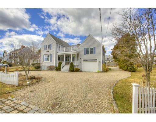 16 Island Drive, Pocasset, MA, 02559 -- Homes For Sale