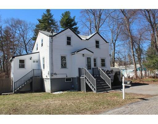 16 Sixth St Tewksbury MA 01876 -- Homes For Sale