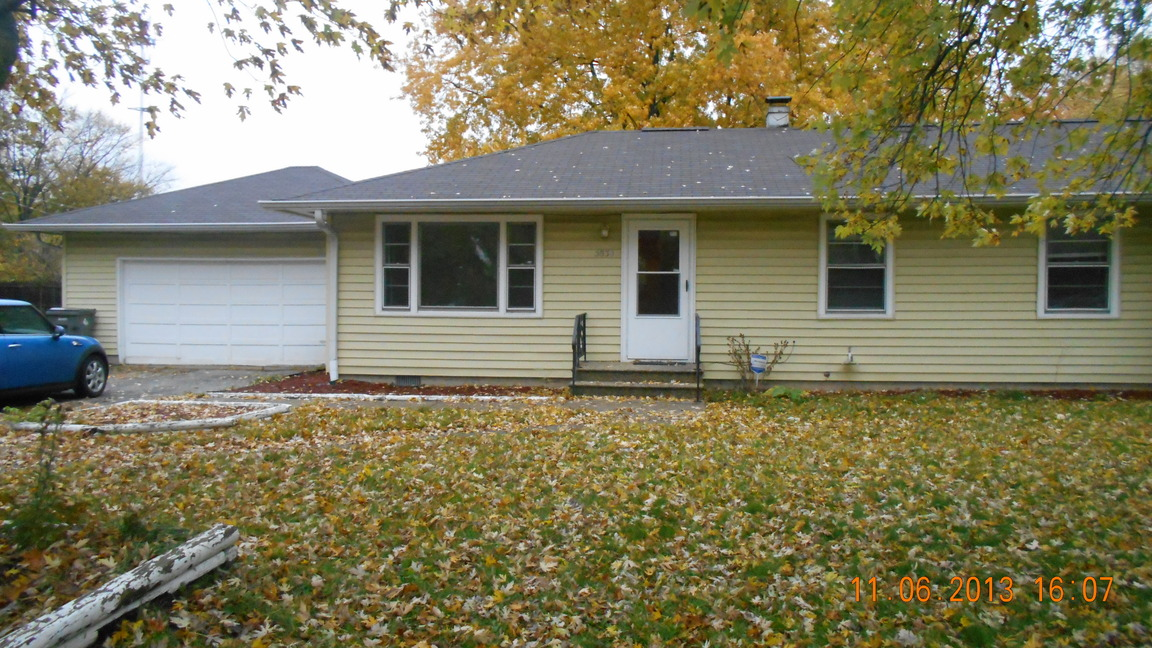 5830 E 24th Street, Indianapolis, IN, 46218 -- Homes For Rent
