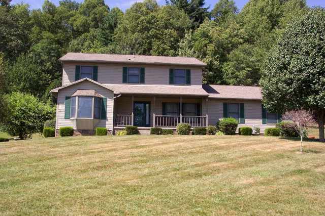153 rubin drive beckley wv for sale 230 000 for Home builders beckley wv