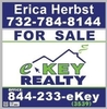 Real Estate Agents: Ekey Realty Erica Herbst, Middletown, NJ
