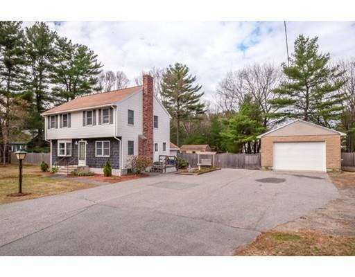 239 Foster Rd Tewksbury MA 01876 -- Homes For Sale