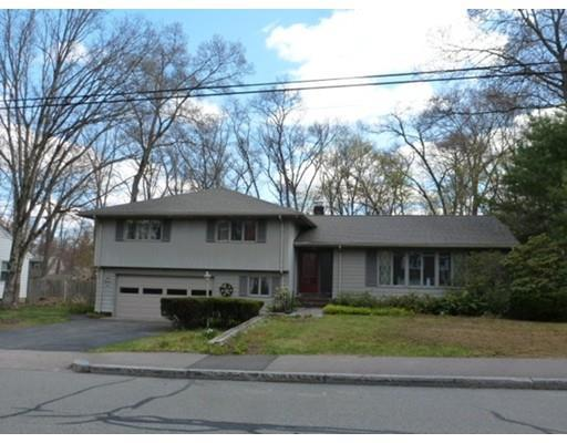 104 Sutherland Rd, North Attleboro, MA, 02760 -- Homes For Sale