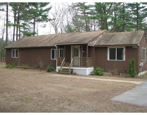 122 Indian Trl, Pembroke, MA, 02359 -- Homes For Sale