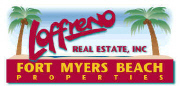 Agent: Chris Loffreno, FORT MYERS BEACH, FL