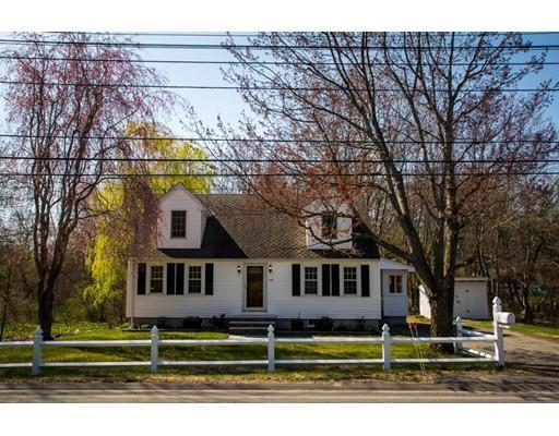 205 River Rd Tewksbury MA 01876 -- Homes For Sale