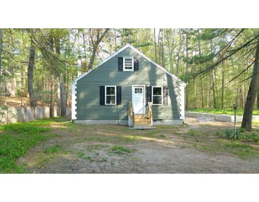 45 N Boundary Rd, Pembroke, MA, 02359 -- Homes For Sale