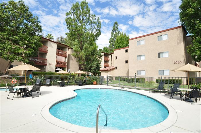 Terrace Gardens Apartments, Escondido, CA, 92026: Photo 2