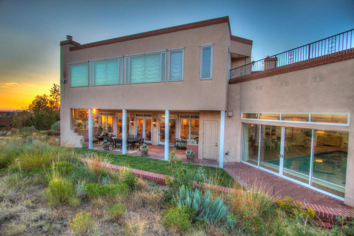 13716 Canada Del Oso Place Ne, Albuquerque, NM, 87111: Photo 94