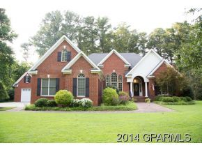 204 Oxford Road, Greenville, NC, 27858 -- Homes For Sale