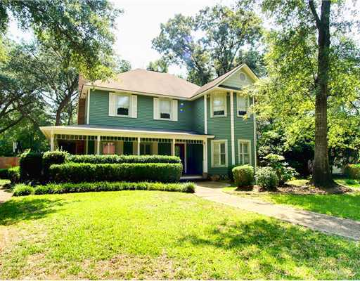4 Holly Court, Gulfport, MS, 39503 -- Homes For Sale