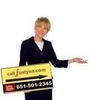 Real Estate Agents: Justyna Johnson, Saint-paul, MN