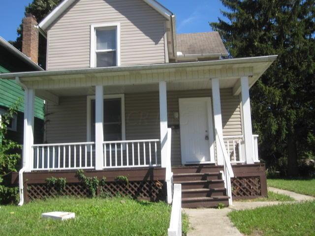 950 Miller Avenue Columbus Oh For Sale 39 900
