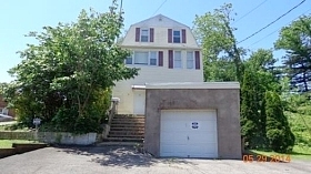 Address Not Disclosed, Nutley, NJ, 07110 -- Homes For Sale