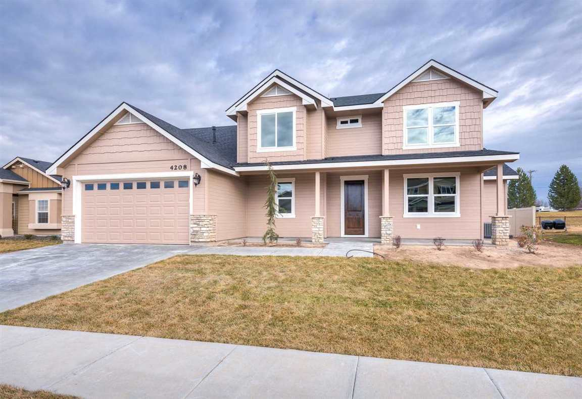 4208 S Lava Springs Loop, Nampa ID, 83686 for sale  Homes.com