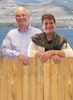 Real Estate Agents: Tillie & Tony Marshall, Lakeside, MT