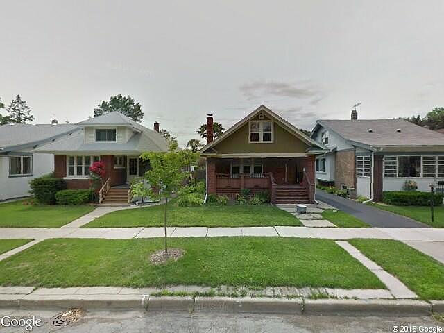 Address Not Disclosed, Oak Park, IL, 60302 -- Homes For Sale