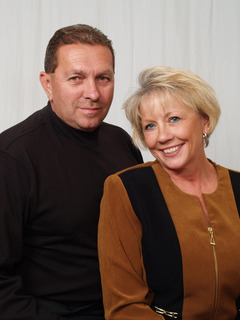 Agent: Jim and  Linda Colbert, TROY, MO