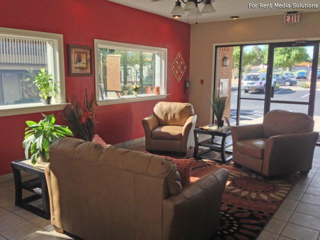 Sungate Apartments, Albuquerque, NM, 87111: Photo 6