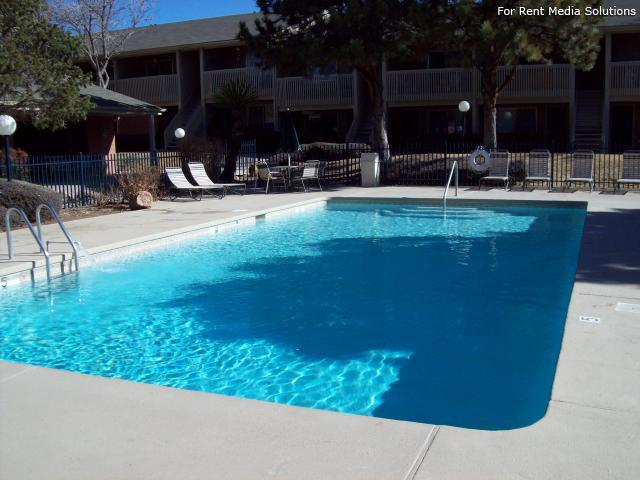 Sungate Apartments, Albuquerque, NM, 87111: Photo 10