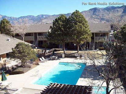 Sungate Apartments, Albuquerque, NM, 87111: Photo 17