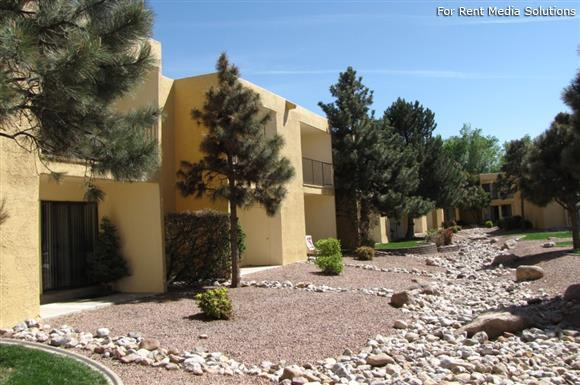 Sage Canyon, Albuquerque, NM, 87107: Photo 1