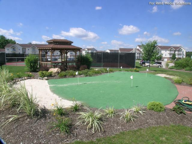 Heron Springs Apartments, Stow, OH, 44224: Photo 7