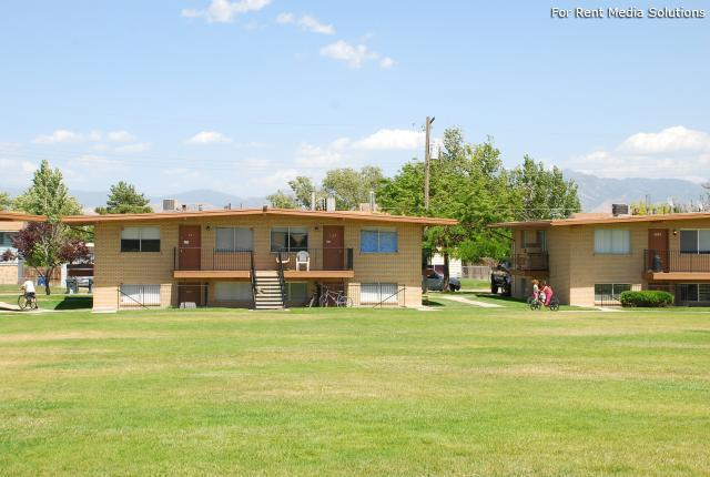 Buena Vista, West Valley City, UT, 84120: Photo 1