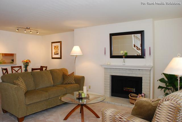 Parklane Townhomes, Bothell, WA, 98012: Photo 9