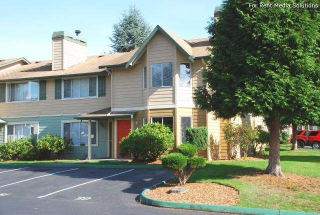 Parklane Townhomes, Bothell, WA, 98012: Photo 16