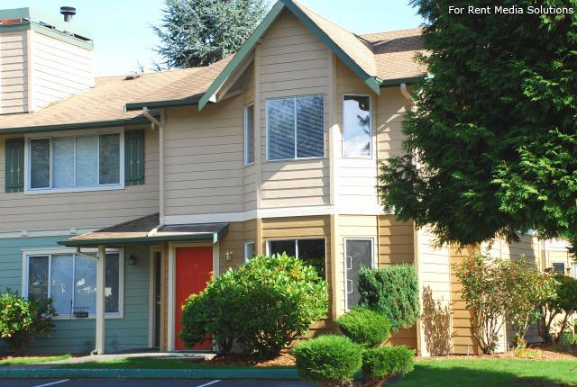 Parklane Townhomes, Bothell, WA, 98012: Photo 17