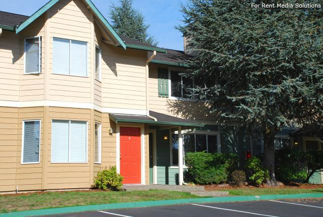 Parklane Townhomes, Bothell, WA, 98012: Photo 18